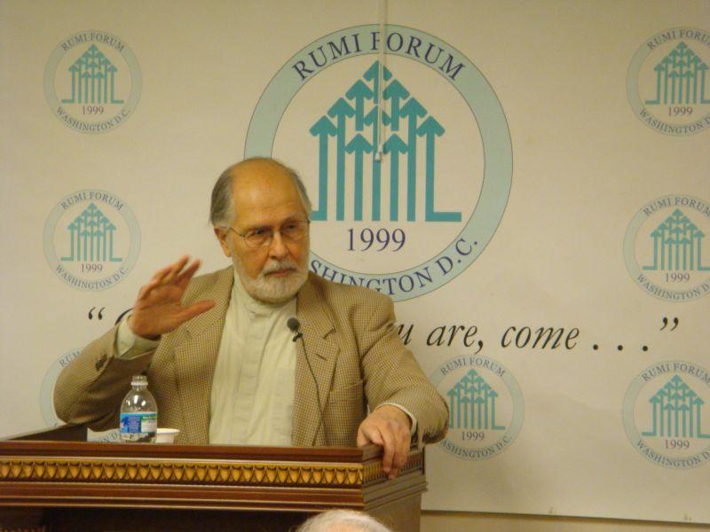 Seyyid Hussein Nasr