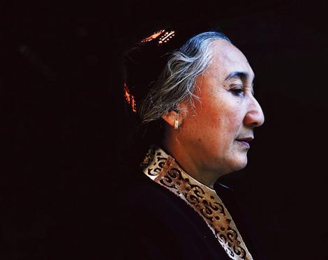 "Rebiya Kadeer: ""The Uighurs live in constant fear. It is like one big prison for them"""