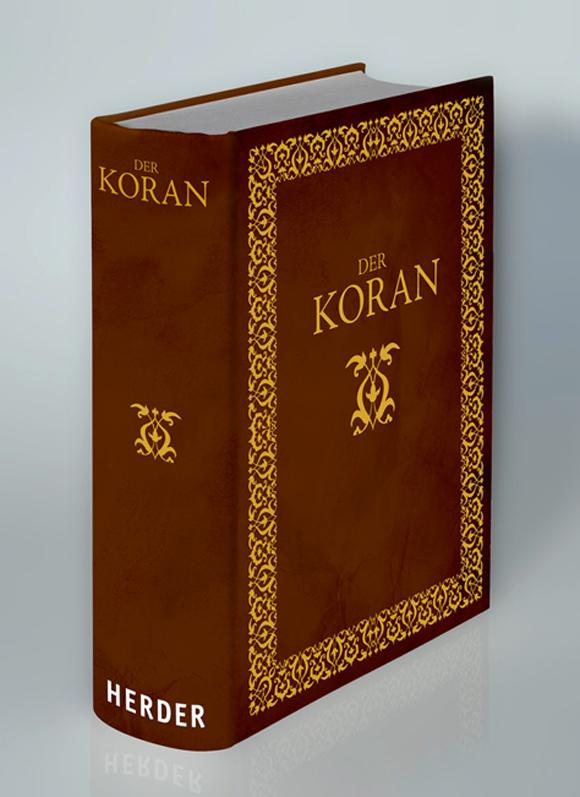 """Karimi: """"Der Koran ist nicht Koran im echten Sinne, wenn er auf dem Bücherregal liegt, sondern erst dann, wenn er vorgetragen wird."""""""