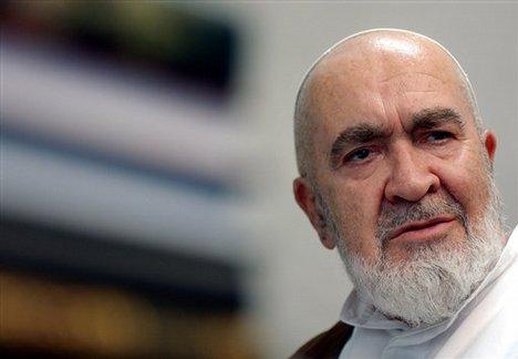 Hussein Ali Montaseri war der bekannteste regimekritische Geistliche des Irans. Er starb im Alter von 87 Jahren.
