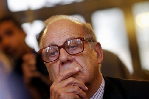 "Jean Ziegler: ""The revolt of consciousness will come."""