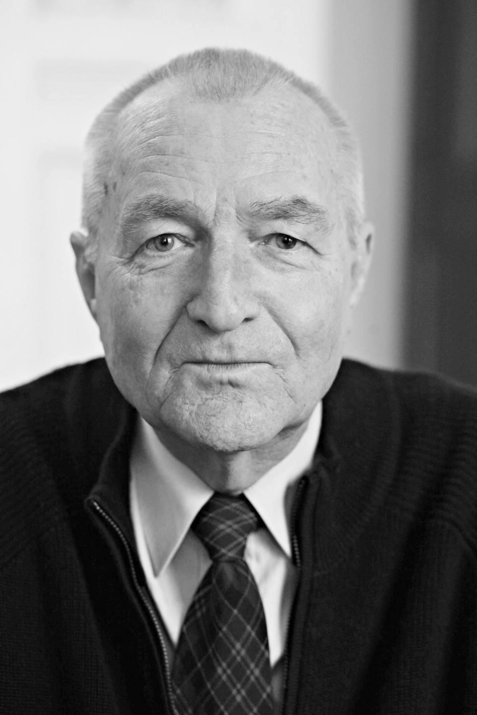"""Eberhard Straub: """"Die westliche Polemik gegen den Islam ist eine Polemik gegen Religion überhaupt."""""""
