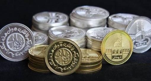 """""""Geld war Gold und keiner konnte es aus dem Nichts zaubern."""""""